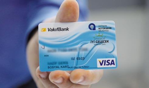Sosyal kart (2)