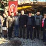 ''MUTFAK MİRASI ALANYA'' ÜNLÜ INSTAGRAM FENOMENLERİNİ AĞIRLADI