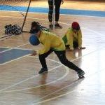 OKUL SPORLARI GOALBALL YILDIZLAR TÜRKİYE ŞAMPİYONASI ALANYA'DA