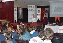 """ATIKTAN KOMPOST ELDESİ EĞİTİMLERİ """"BAHÇEMDEN SOFRAMA PROJESİ"""" İLE BULUŞTU"""