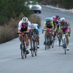 'Grand Prix Alanya Yol Bisiklet Yarışı'nı Davide Gabburo Kazandı