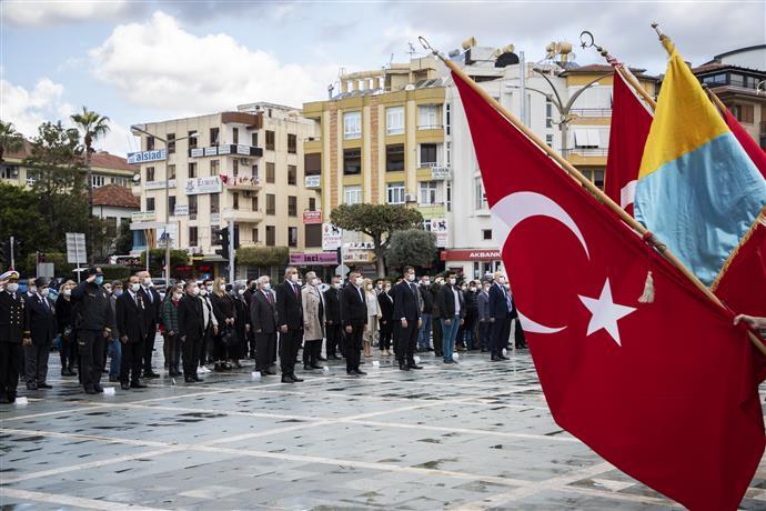 18 MART ÇANAKKALE DENİZ ZAFERİ 106 YAŞINDA