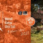 MERRELL ALANYA ULTRA TRAIL 2021 BAŞLIYOR