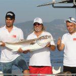 2021 ALANYA FISHING TOURNAMENT BAŞLIYOR